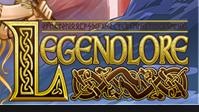 Игровой автомат Legend Lore