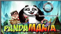 Игровой автомат Pandamania