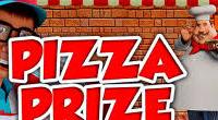 Игровой автомат Pizza Prize
