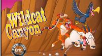 Игровой автомат Wildcat Canyon
